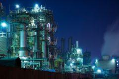 工場における電気工事について